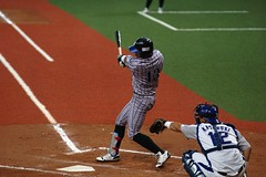 DSC00999 (shi.k) Tags: 181111 社会人野球日本選手権大会 京セラドーム大阪