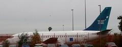 Photo of C-GWJO Boeing 737-2A3 ex-WestJet now Newcastle Aviation Academy NCL 251019