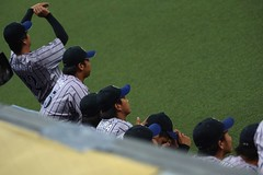 DSC01052 (shi.k) Tags: 181111 社会人野球日本選手権大会 京セラドーム大阪
