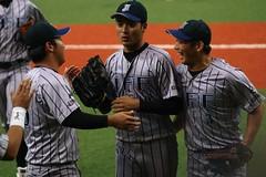 DSC01045 (shi.k) Tags: 181111 社会人野球日本選手権大会 京セラドーム大阪