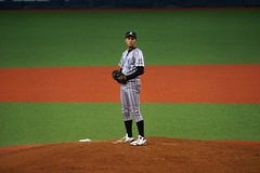 DSC01035 (shi.k) Tags: 181111 社会人野球日本選手権大会 京セラドーム大阪