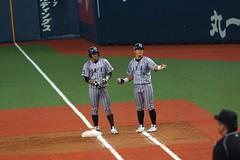 DSC00970 (shi.k) Tags: 181111 社会人野球日本選手権大会 京セラドーム大阪