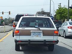 1978 Dodge Colt Wagon (Foden Alpha) Tags: dodge colt wagon he296r