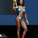 Women's Bikini - OVERALL - Rhoda Allie