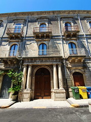 1070 Sicile Juillet 2019 - Palazzolo Acreide (paspog) Tags: palazzoloacreide sicile sicily sicilia juli july juillet 2019