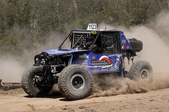 Aust4 - Round 3 (Alan McIntosh Photography) Tags: action sport speed dirt dust offroad racing track buggy ultra4 landcruiser park aust4