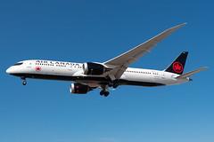 C-FRSR Boeing 787-9 37178 CYYZ (CanAmJetz) Tags: cfrsr aircanada boeing 7879 dreamliner aircraft airplane airliner 37178 cyyz yyz nikon