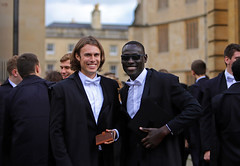 'Matriculation 2019' (Andrew@OxfordPart2) Tags: university oxford students matriculation 2019 street documentary sheldonian theatre formal ceremony