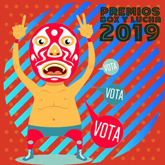 Premios Box y Lucha 2019 (Daniela Herrerías) Tags: luchalibre lucha libre mexicana entrega de premios smile© danielaherrerías©