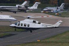 T7-LSS ~ 2019-10-20 @ FAB (09) (www.EGBE.info) Tags: t7lss farnboroughairport fab planespotting eglf aircraftpix generalaviation aircraftpictures aeroplanephotos aeroplane aeroplanepictures cvtwings aviation davelenton wwwegbeinfo canoneos750d eelmoorbridge 20102019 leonardoaw139