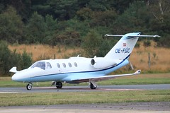 OE-FGC ~ 2019-10-20 @ FAB (03) (www.EGBE.info) Tags: oefgc farnboroughairport fab planespotting eglf aircraftpix generalaviation aircraftpictures aeroplanephotos aeroplane aeroplanepictures cvtwings aviation davelenton wwwegbeinfo canoneos750d eelmoorbridge 20102019 cessna525