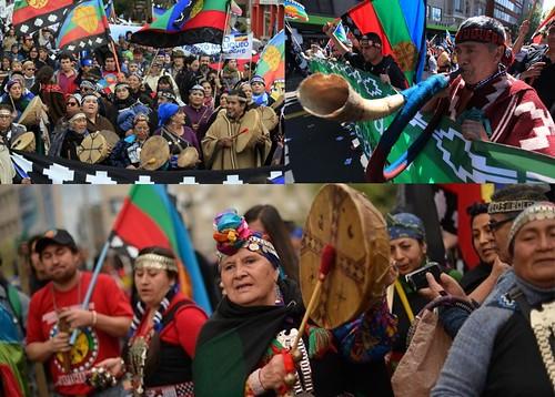 #mapuche #cultrun 📯 #trutruca #hauada #trope #casacahuilla #piphilca 📣 #protesta #cile 🎥#elettritv💻📲 #musicaoriginale #webtv #canalemusicale @mapuche #webtvmusicaoriginale #sottosuolo 🌽 #musica #undergro