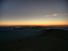 Mont Ventoux, nuit et jour (laudato si) Tags: mont ventoux montventoux provence landscape paysage vaucluse france morning matin aube sunrise sun soleil leverdesoleil