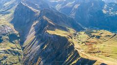 Autumn (Silvan Bachmann) Tags: switzerland swiss suisse schwyz autumn swissalps alps colors drone dji phantom sunny nature landscape ngc breathtakinglandscape