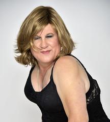 _DSC2225b (donna nadles) Tags: mtf male2female maletofemale maletofemalehormones makeup fem transgender transwoman transformation tg transgenderveteran tgirl transgenderwoman trans translesbian transvet t
