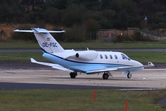 OE-FGC ~ 2019-10-20 @ FAB (16) (www.EGBE.info) Tags: oefgc farnboroughairport fab planespotting eglf aircraftpix generalaviation aircraftpictures aeroplanephotos aeroplane aeroplanepictures cvtwings aviation davelenton wwwegbeinfo canoneos800d eelmoorbridge 20102019 cessna525
