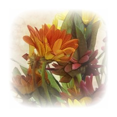 Happy Sliders Sunday (novice09) Tags: flowers slidersunday ipiccy deepdreamgenerator painterly digitalartpainting