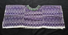 Huipil Maya Tactic Guatemala Textiles (Teyacapan) Tags: mayan garments textiles clothing ropa huipiles tejidos weavings