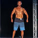 Men's Physique - Grandmasters Andy Worth