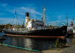 Stockholm, Sweden (Reynard_1884) Tags: vasamuseum museumship ship sankteric island kungligadjurgården stockholm icebreaker djurgården sweden