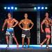 Men's Physique - Class B 2 Kyle Hynick 1 Riley Robichaud 2 Michel Querry