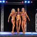 Women's Bikini - Masters 35+ 2 Angele Bertin 1 Jenny Day 3 Angelia Mackay