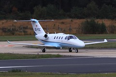 OE-FGC ~ 2019-10-20 @ FAB (11) (www.EGBE.info) Tags: oefgc farnboroughairport fab planespotting eglf aircraftpix generalaviation aircraftpictures aeroplanephotos aeroplane aeroplanepictures cvtwings aviation davelenton wwwegbeinfo canoneos800d eelmoorbridge 20102019 cessna525