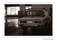 Я ♥️ЛД (Listenwave Photography) Tags: 2106 жигули lada listenwavephotography vps1600