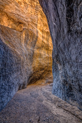 Death Valley Slot (Jeff Sullivan (www.JeffSullivanPhotography.com)) Tags: slot canyon death valley national park stovepipe wells california usa travel nature landscape photography workshop nikon d850 nikkor 1735mm f28 lens jeff sullivan photo copyright october 2019