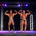 Men's Bodybuilding - Grandmasters 2 William Lynch 1 Neil Schofield