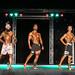 Men's Physique - Class A  3 Anthony Jacques 1 Gabriel Ruest Duguay 3 Keaton Mccann