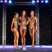 Women's Figure - Masters 35+ 2 Krista Lynch 1 Connie Culligan 3 Crystal Davis