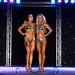 Women's Figure - Class B 2 Taylor Bennett  1 Kimberly Yeomans