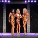 Women's Bikini - Grandmasters 2 Karen Belliveau 1 Ruth Johnson 3 Angele Bertin