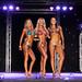 Women's Bikini - Class C 2 Jessica Maillet 1 Daniella Lamanna 3 Jenna Adams