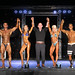 Overall Winners Cory Janes Brianna George Annette Ellis Riley Robichaus with Promoter Adam Walker