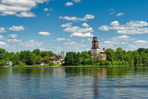 Volga River 204 ©  Alexxx Malev