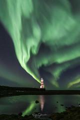 @ Garðskagi (Kjartan Guðmundur) Tags: iceland ísland auroraborealis northernlights lighthouse shore rocks stars sky norðurljós nightscape nocturne nightphotography reflection arctic twan canoneos5dmarkiv sigma14mmf18art kjartanguðmundur