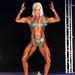 Women's Physique - Open Annette Ellis