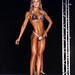 Women's Bikini - True Novice Jenna Moar
