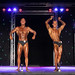 Men's Classic Physique - Novice 2 Brian Queale  1 Riley Robichaud