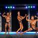 Men's Classic Physique - Class A 2 Cody Aspeck 1 Riley Robichaud 3 Gabriel Ruest Duguay