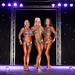 Women's Figure - Class A 2 Audrey Lynch 1 Annette Ellis 3 COnnie Culligan