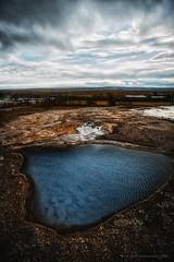 Amazing Iceland - Geysir II (Passie13(Ines van Megen-Thijssen)) Tags: ijsland iceland island geysir canon landscape inesvanmegen inesvanmegenthijssen