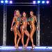 Women's Bikini - Novice 2 Jessica Maillet 1 Danika Prince 3 Amy Dempster