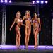 Women's Bikini - Class A 2 Ruth Johnson 1 Jenna Moar 3 Karen Belliveau