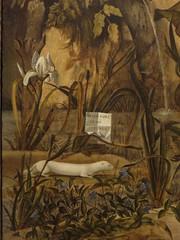 """Jeune chevalier dans un paysage"", 1510, Vittore Carpaccio (1460-1536),  Musée Thyssen-Bornemisza, paseo del Prado, Madrid, Castille, Espagne (byb64) Tags: madrid мадрид испания кастилия castille vieillecastille castilla castillalavieja eu europe europa европа espagne espana espanha spain spagna spanien ue museothyssenbornemisza muséethyssenbornemisza thyssen thyssenbornemisza musée museum museo музей музейтиссенаборнемисы renaissance renacimiento rinascimento venise venezia renaissancevénitienne xvie 16th cinquecento carpaccio vittorecarpaccio chevalier portrait porträt retrato ritratto chefdoeuvre capolavoro masterpiece"