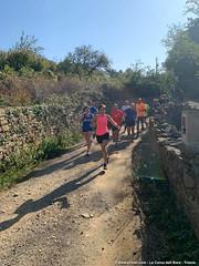 New Balance S1 Trail prova Percorso Prosecco