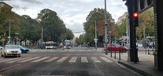 Street of Lyon (Meino NL) Tags: lyon france frankrijk street cars trolleybus bus