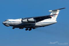 RA-78842   Russia - Air Force 224th Flight Unit   Ilyushin Il-76MD   BUD/LHBP (Tushka154) Tags: hungary spotter il76md ra78842 ilyushin ferihegy budapest il76 militaryaircraft russiaairforce 224thflightunit jetaircraft aircraft airplane avgeek aviation aviationphotography budapestairport ilyushinil76 lhbp lisztferencinternationalairport planespotter planespotting spotting